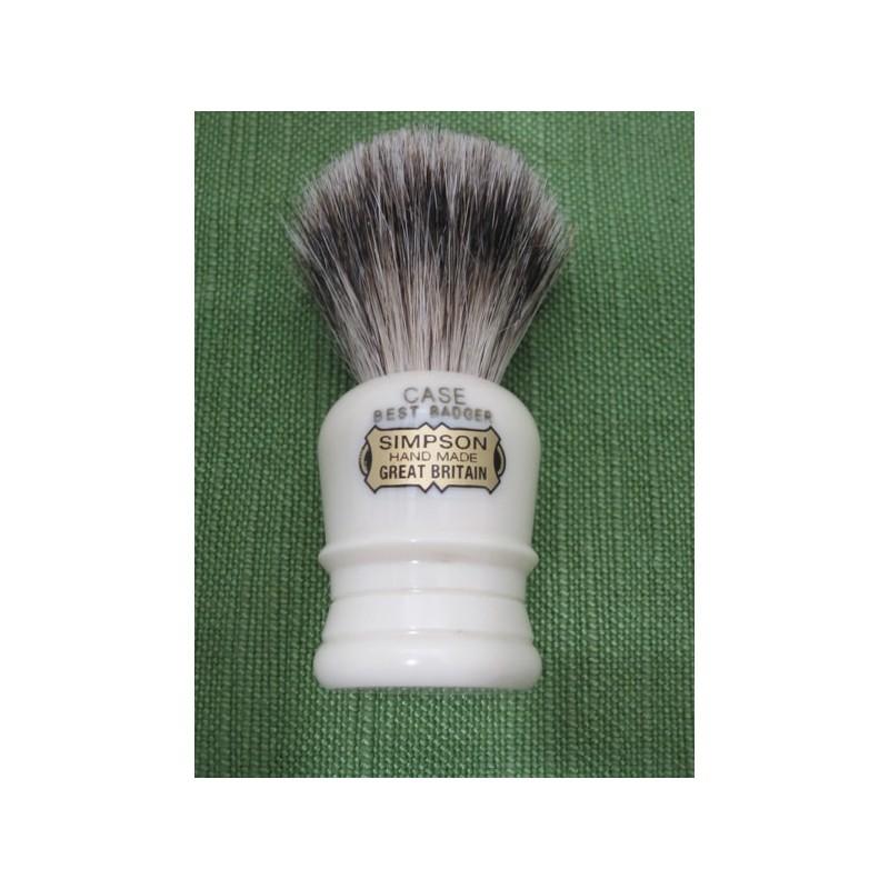 Pennello Simpsosn - Case Best Badger