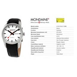 Orologio Mondaine - Retro Automatic