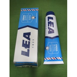 SHOWER CREAM LEA TUBO 150gr