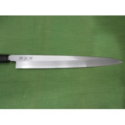 COLTELLO KIYA IZUTSUKI SHOBU 270MM