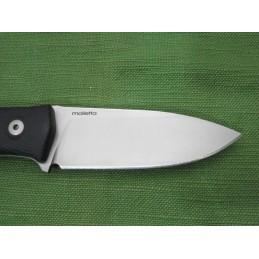 Lion Steel M4 G10 Black