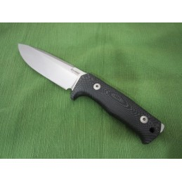 Lion Steel T5 Micarta Satin