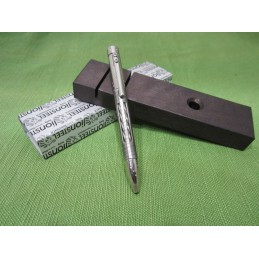 Penna Lion Steel Nyala Damasco Grey Shine