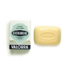 Valobra Soap - Glycerlanoline