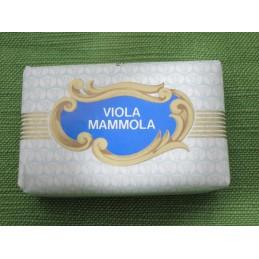 Sapone Valobra - Viola Mammola
