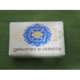 Sapone Valobra - Gelsomini e Violette