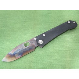 Medford 187 DP Coyote Drop Point