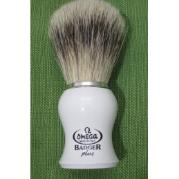 Pennello Omega Badger Plus 6745