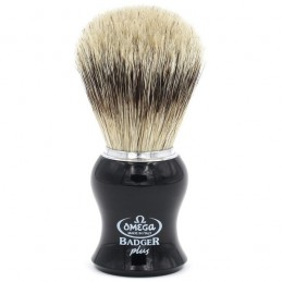 Omega Badger Plus 6206 brush