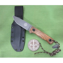 Pohl Force Prepper One Wood Tactical Black