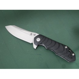 Kizer Sovereign G10 Black