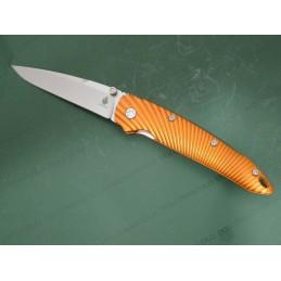 Kizer Aluminum Orange