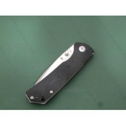 Kizer Vigor V3 G10 Black