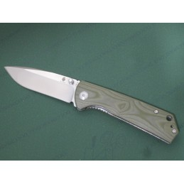 Kizer Vigor V3 G10 Green