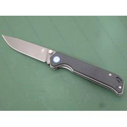 Kizer Begleiter G10 Black