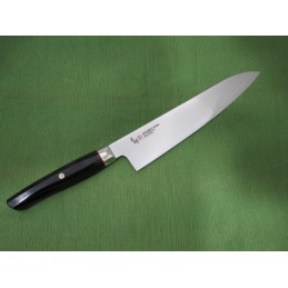 Gyuto Mcusta Zanmai Revolution 210mm