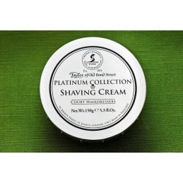 Taylor of Old Bond Street Platinum Collection