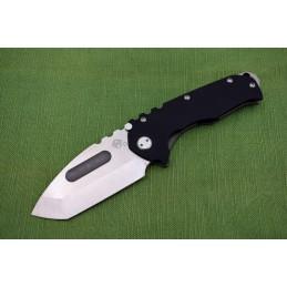 Medford Pretorian M/G10 Black-Titanio Lama Tanto