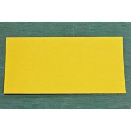 Micarta Yellow Spacer