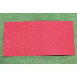 Micarta Red spacer