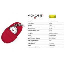 Orologio Mondaine - Evo Pocket Watch