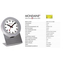 Orologio Mondaine - Magnet