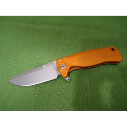 LionSteel Orange Flipper...