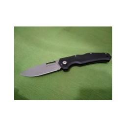 Maserin Nimrod G10 knife Black