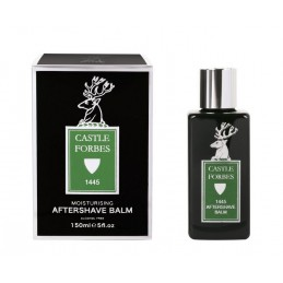 Aftershave balm Castle...