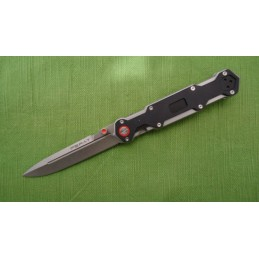 Mr.Blade Ferat Stonewash Knife