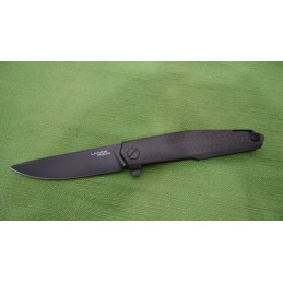 Mr.Blade Lance Carbon Knife
