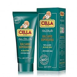 Cella Bio Aloe Aftershave Balm