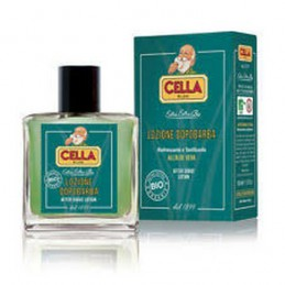 Cella Bio Aloe Aftershave...