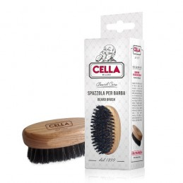 Spazzola per barba Cella