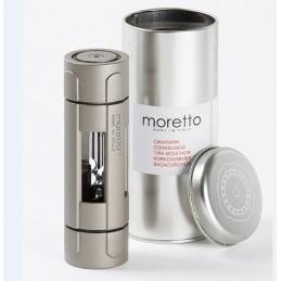 Moretto Corkscrew Titanium...