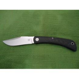 Fox Libar Carbon Fiber Knife
