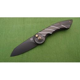 Fox Radius Titanium Black...