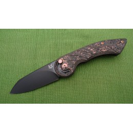 Fox Radius Knife Carbon...