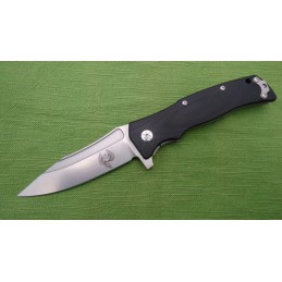 Black Maserin Reactor Knife