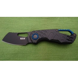 MKM Isonzo Black Cleaver...