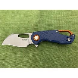 MKM Isonzo Blue Hawkbill Blade