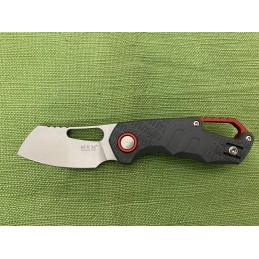MKM Isonzo Cleaver Wolf Grey