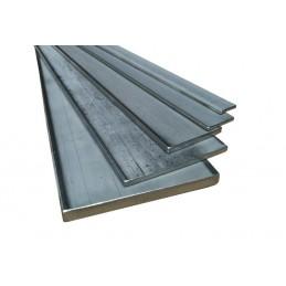 D2 Steel  - 3 mm