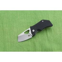 Coltello Black Fox Kit G10...