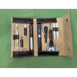 Kit Manicure & Pedicure Wal...