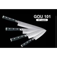 Serie GOU 101
