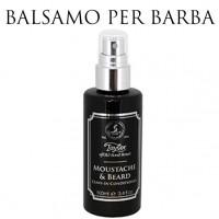 Balsamo per ammorbidire barba lunga | Dolcimascolo Roma