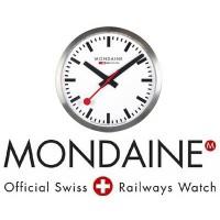 Orologi Mondaine - L'ora ufficiale delle Ferrovie Svizzere