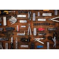Multi-purpose Leatherman pliers